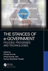 The Stances of e-Government