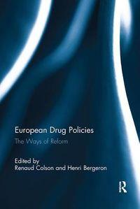 European Drug Policies