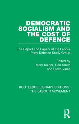 Democratic Socialism and the Cost of Defence