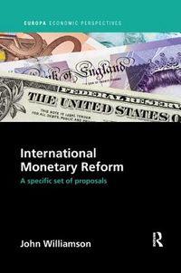 International Monetary Reform