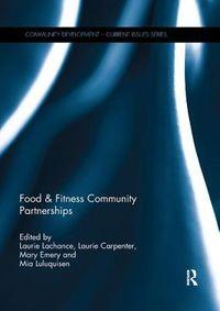 Food & Fitness Community Partnerships