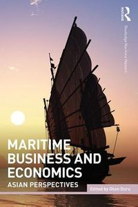 Maritime Business and Economics