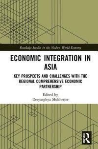 Economic Integration in Asia