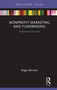 Nonprofit Marketing and Fundraising