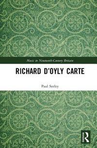 Richard D?Oyly Carte