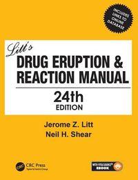 Litt's Drug Eruption & Reaction Manual