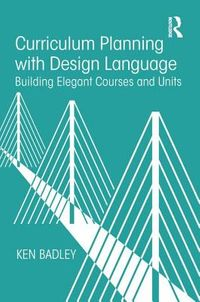 Curriculum Planning With Design Language