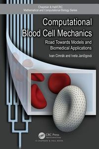 Computational Blood Cell Mechanics