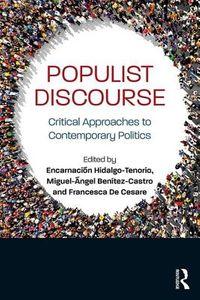 Populist Discourse