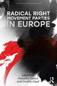 Radical Right Movement Parties in Europe