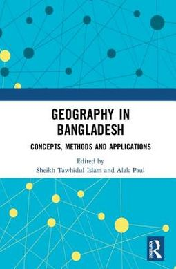 Geography in Bangladesh