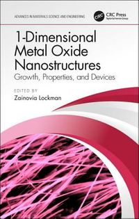 1-Dimensional Metal Oxide Nanostructures
