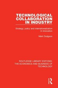 Technological Collaboration in Industry