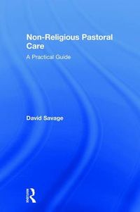 Non-Religious Pastoral Care