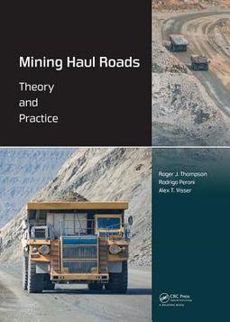 Mining Haul Roads