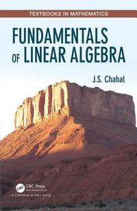 Fundamentals of Linear Algebra
