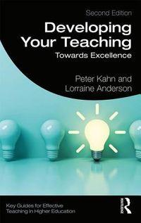 Developing Your Teaching