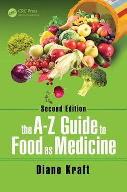 The A-Z Guide to Food As Medicine