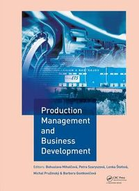 Production Management and Business Development
