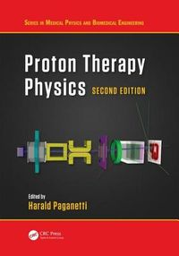Proton Therapy Physics