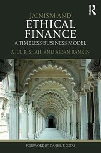 Jainism and Ethical Finance