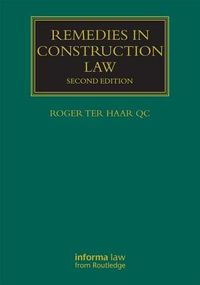 Remedies in Construction Law