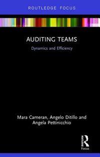 Auditing Teams