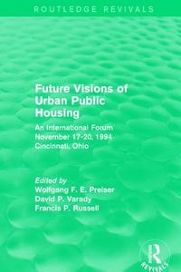 Future Visions of Urban Public Housing