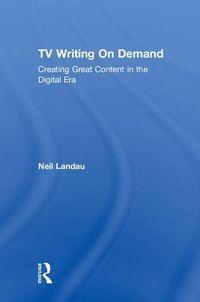 TV Writing on Demand