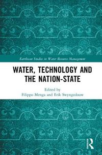 Water, Technology and the Nation-State