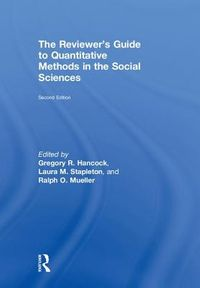 The Reviewer?s Guide to Quantitative Methods in the Social Sciences