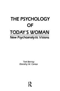 The Psychology of Today's Woman