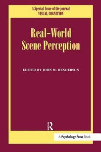 Real World Scene Perception