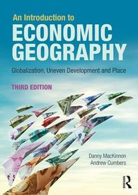 An Introduction to Economic Geography