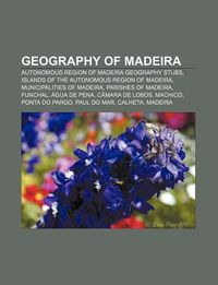 Geography of Madeira