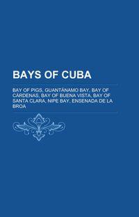 Bays of Cuba