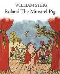 Roland the Minstrel Pig