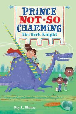 The Dork Knight