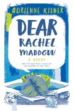 Dear Rachel Maddow