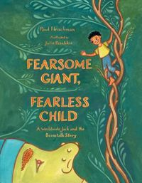 Fearsome Giant, Fearless Child