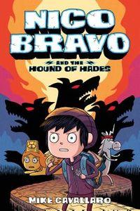 Nico Bravo 1