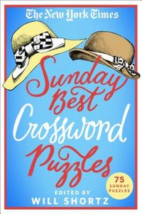 The New York Times Sunday Best Crossword Puzzles