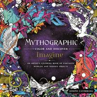 Mythographic Color and Discover Imagine