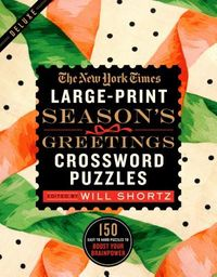 The New York Times Season's Greetings Crossword Puzzles