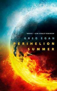 Perihelion Summer