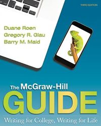 The Mcgraw-hill Guide + Handbook