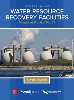 Operation of Water Resource Recovery Facilities
