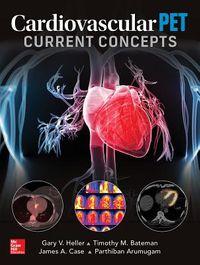 Cardiovascular PET