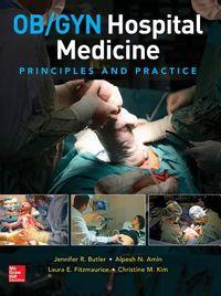 OB/GYN Hospital Medicine