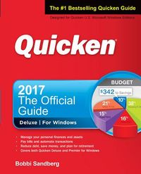 Quicken the Official Guide 2017